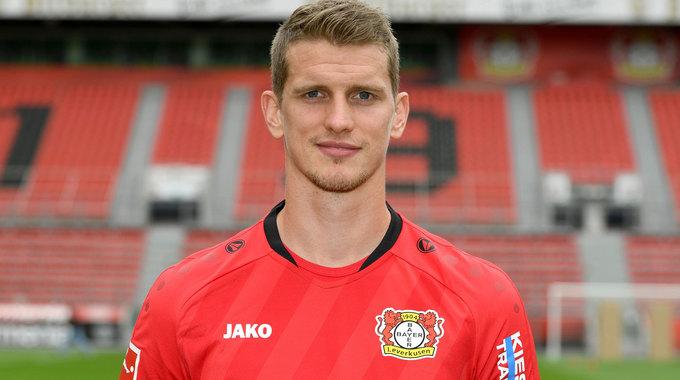 Profilbild von Lars Bender