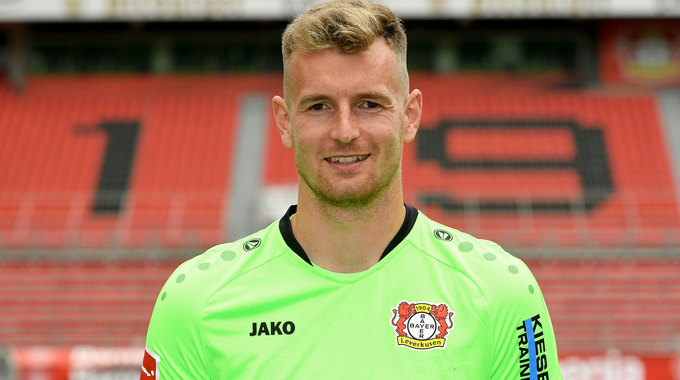 Profile picture of Lukas Hradecky