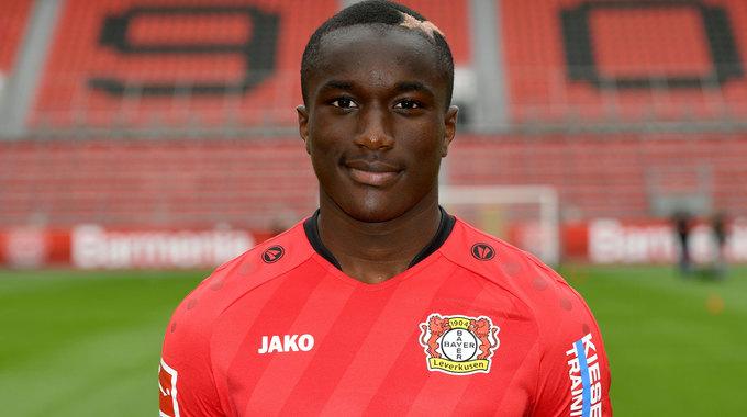 Profilbild von Moussa Diaby