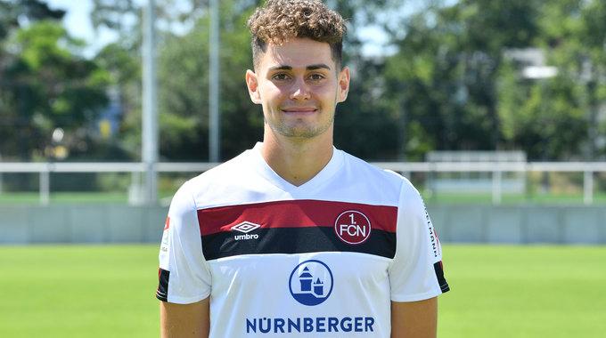 Profilbild von Alexander Fuchs