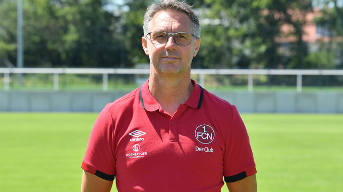 Profilbild von Damir Canadi