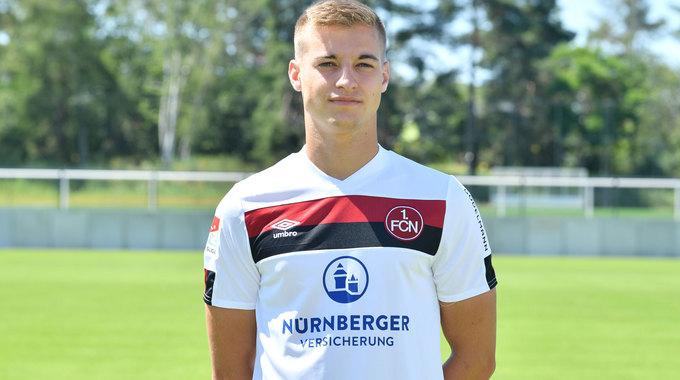 Profilbild von Fabian Nürnberger