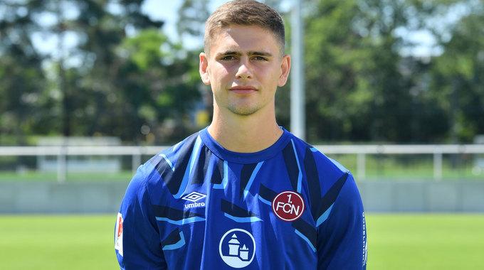 Profilbild von Jonas Wendlinger