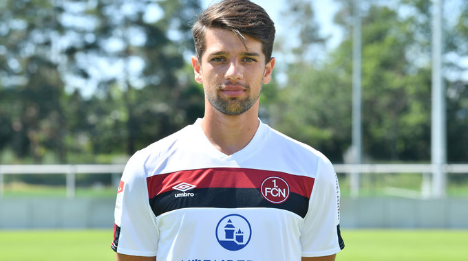 Profile picture of Lukas Muhl