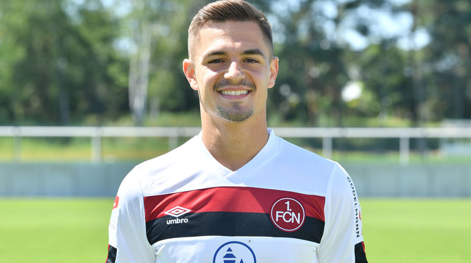 Profilbild von Nikola Dovedan