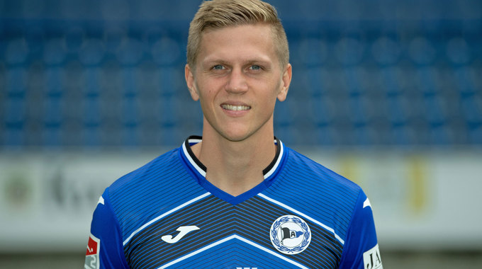 Profilbild von Joakim Nilsson