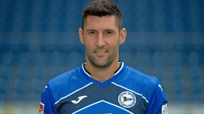 Profilbild von Stephan Salger