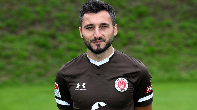 Profilbild von Cenk Şahin