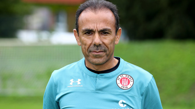 Profile picture of Jos Luhukay