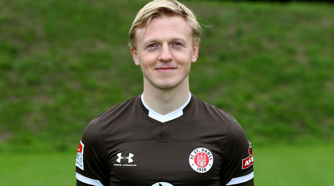 Profilbild von Mats Möller Daehli