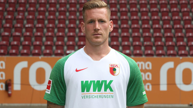 Profile picture of Andre Hahn
