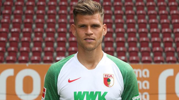 Profilbild von Florian Niederlechner