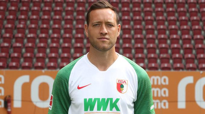 Profilbild von Julian Schieber