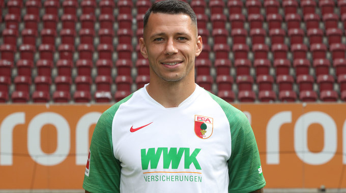 Profile picture of Marek Suchy