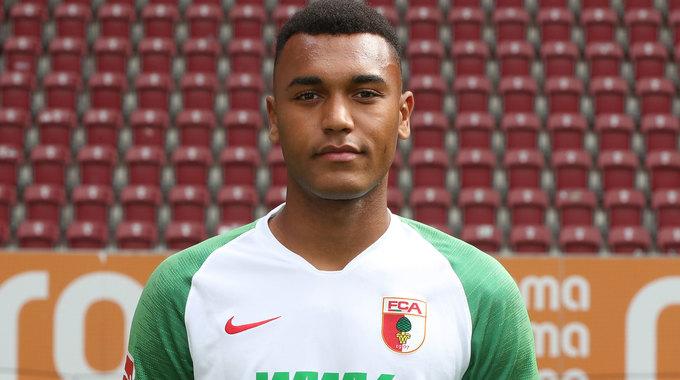 Profilbild von Maurice Malone