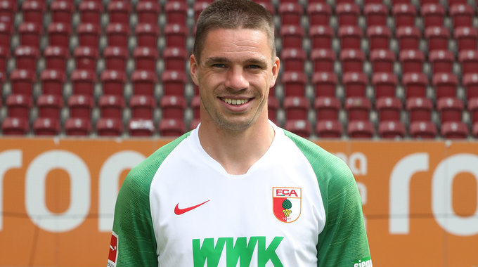 Profile picture of Raphael Framberger