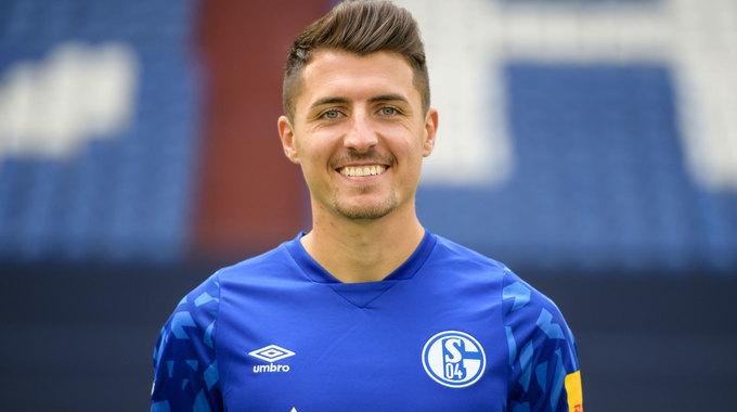 Profile picture of Alessandro Schopf