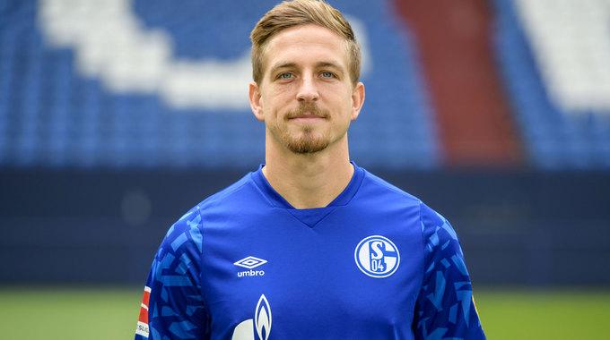 Profile picture of Bastian Oczipka