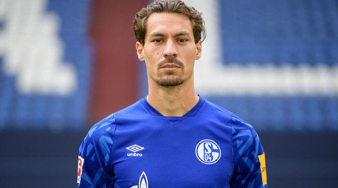 Profile picture of Benjamin Stambouli