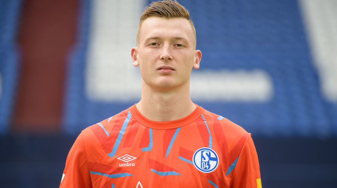 Profile picture of Markus Schubert