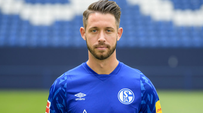 Profile picture of Mark Uth