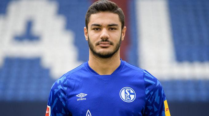 Profilbild von Ozan Kabak
