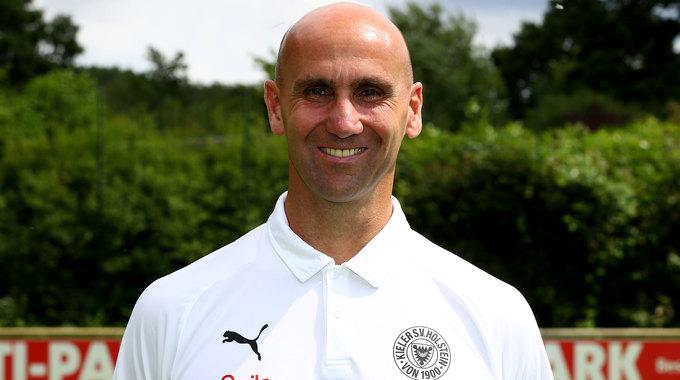 Profilbild von André Schubert