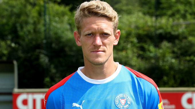 Profilbild von Johannes van den Bergh