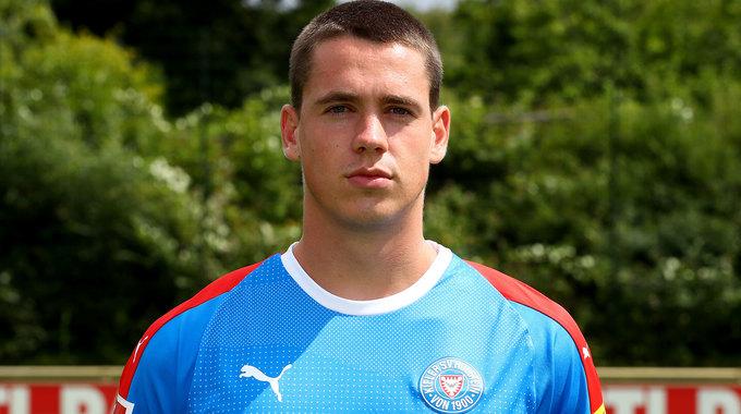 Profilbild von Philipp Sander