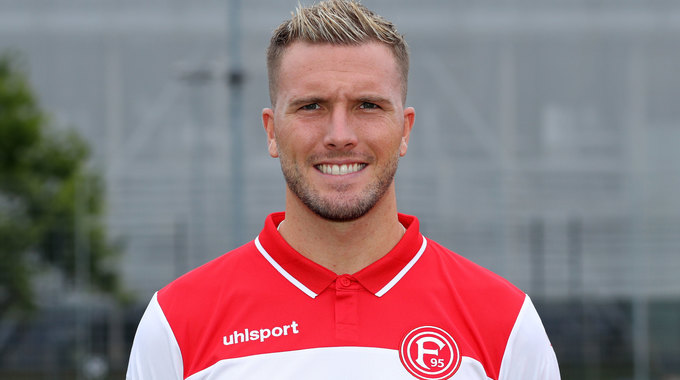 Profile picture of Andre Hoffmann
