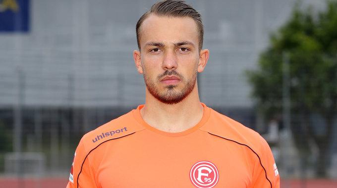 Profilbild von Florian Kastenmeier