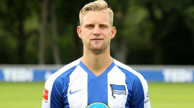 Profilbild von Arne Maier