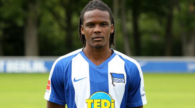 Profilbild von Dedryck Boyata
