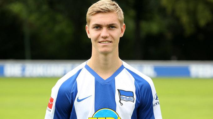 Profilbild von Julian Albrecht