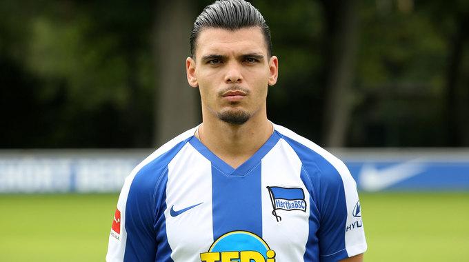 Profilbild von Karim Rekik
