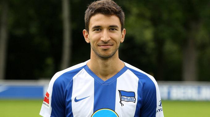 Profilbild von Marko Grujic
