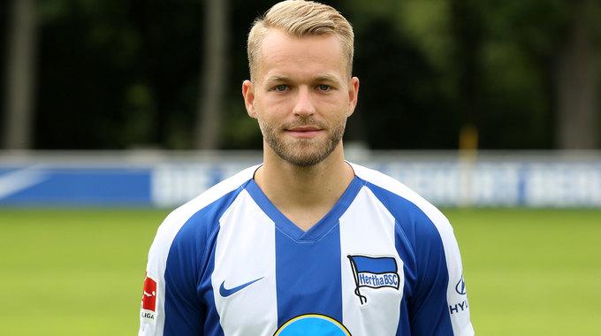 Profilbild von Pascal Köpke