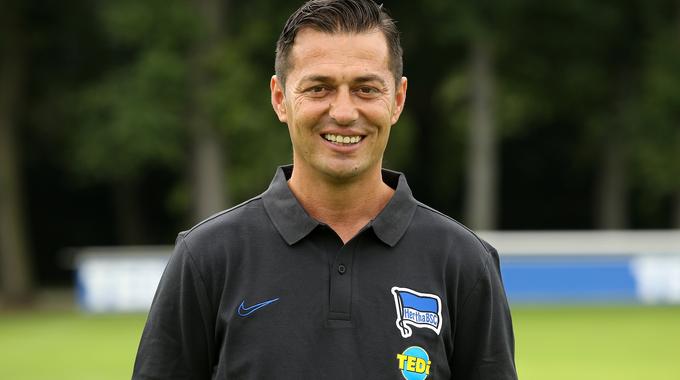 Profilbild von Ante Čović