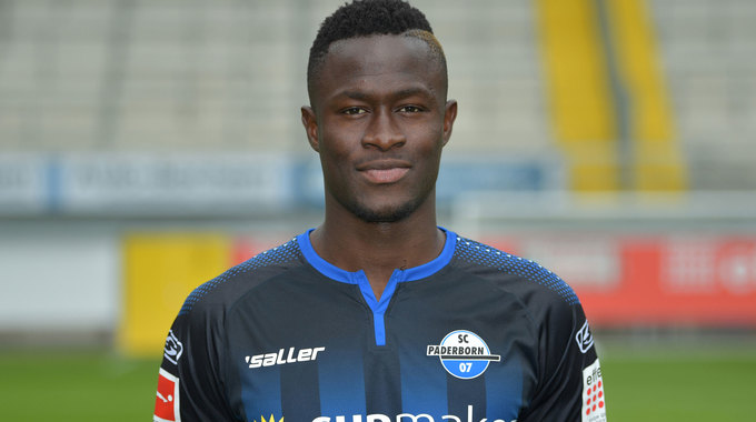 Profile picture of Eric Babacar Gueye
