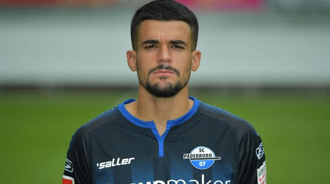 Profilbild von Cauly Oliveira Souza