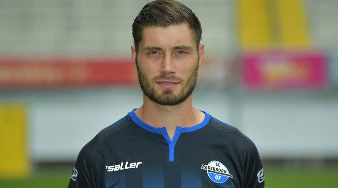 Profilbild von Christian Strohdiek