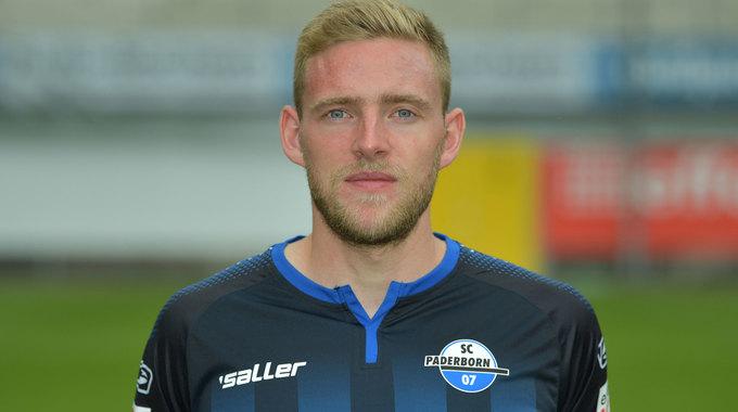 Profilbild von Laurent Jans