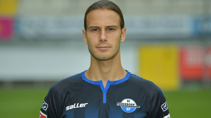 Profile picture of Tobias Schwede