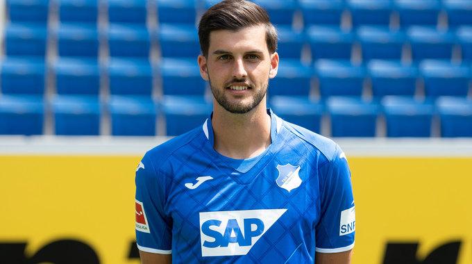 Profilbild von Florian Grillitsch