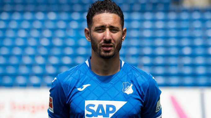 Profile picture of Ishak Belfodil