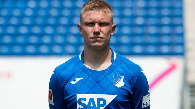 Profilbild von Philipp Ochs