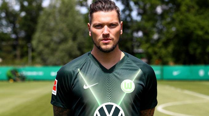 Profilbild von Daniel Ginczek