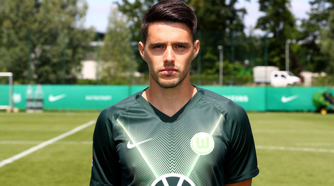 Profilbild von Josip Brekalo
