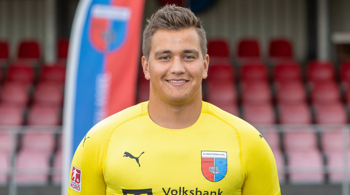 Profile picture of Fabian Klinkmann