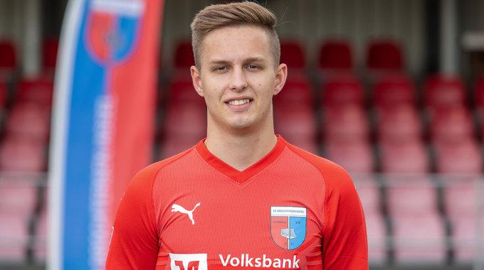 Profilbild von Jannes Wulff